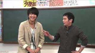 冒頭は北川悠仁第一子誕生報告☆ その後は爆笑レア対談!! その4まであ...