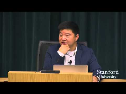 Stanford Seminar - Entrepreneurial Thought Leaders: Nick Yang Ning of Lebox Capital
