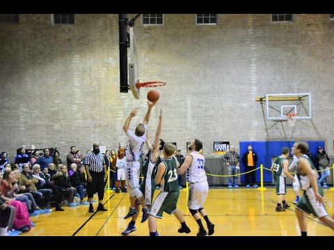 20th Annual Father O'Malley Invitational Basketball Tournament LIVE STREAM