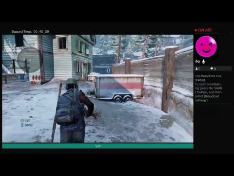 Last of us(join our lobby)