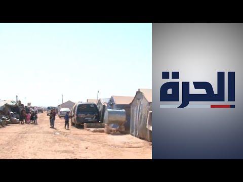 سوريا.. غياب مظاهر الاحتفال بعيد الأضحى في مخيمات النازحين  - 18:54-2021 / 7 / 21