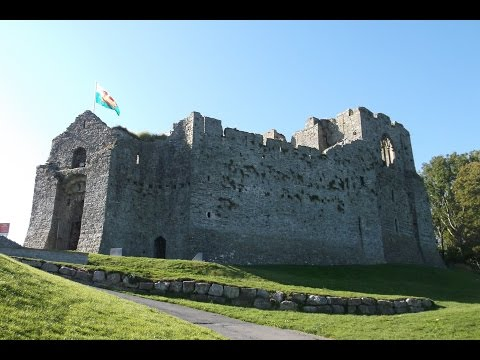 Mumbles & Oystermouth Castle