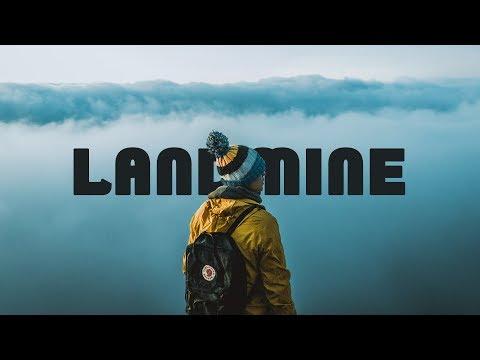 FINNEAS - Landmine (lyrics)