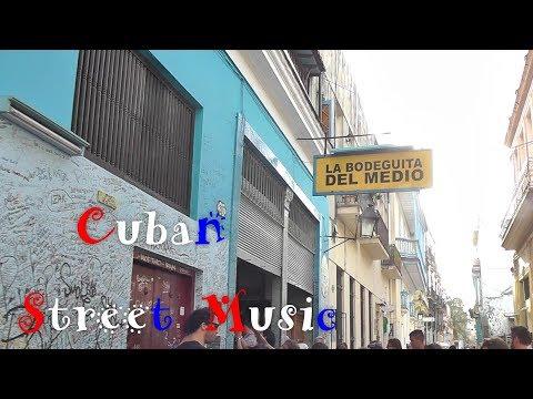 Cuban Street Music (2017)