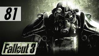 "Fallout 3 - Let's Play - Part 81 - [Broken Steel DLC] - ""Vats Glitch"" | DanQ8000"