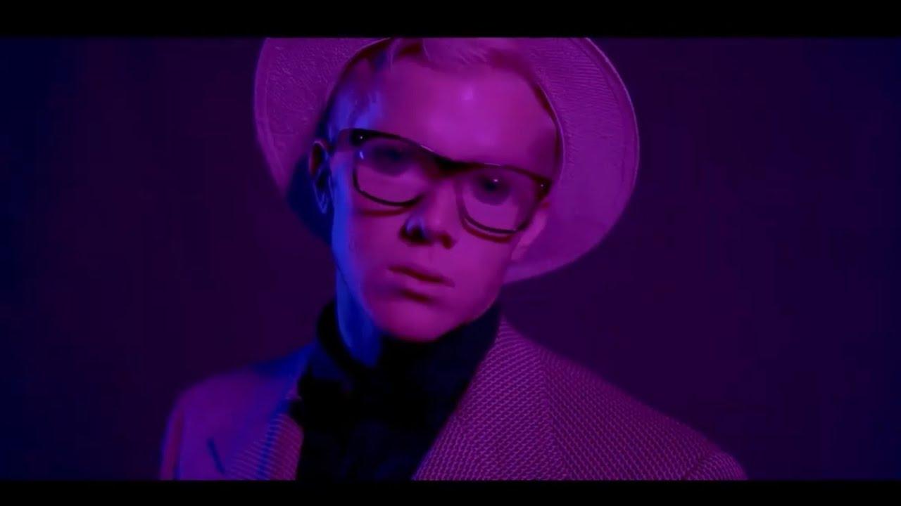 Lightweight Literate- Devil (Official Music Video)