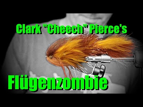 Fly Tying:  Clark