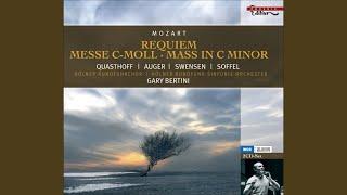 Requiem in D Minor, K. 626: Offertory: II. Hostias et preces