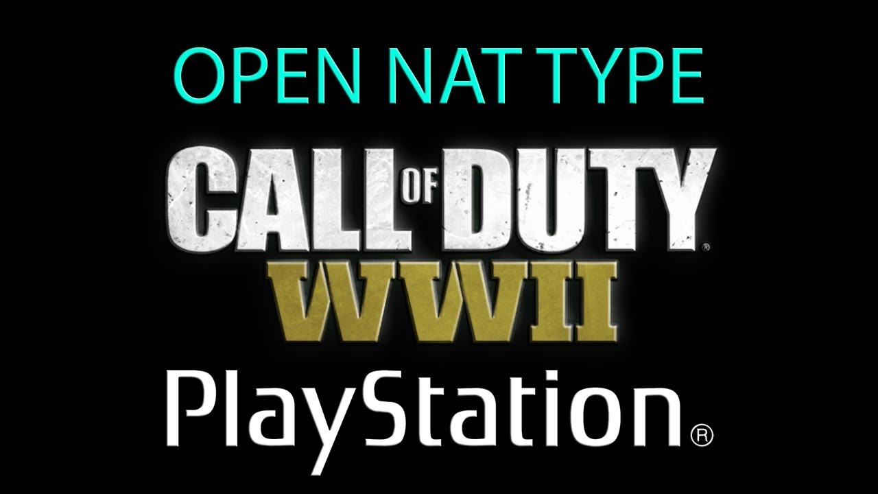 nat type 2 ps4 how to fix