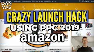 How To Launch Your New Amazon Products On AUTOPILOT With PPC! (2019 Updated)