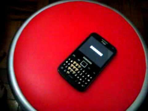 Samsung Galaxy Y Pro Duos (B5512) Critical Problem