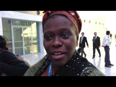 Tabu from Gambia Chants for Health