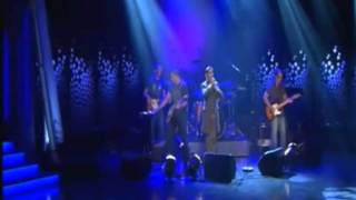 "Aslan Late Late Show April 2012 ""too late for hallelujah"""