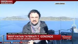 Televizyon Gazetesi - 5 Mart 2019 - Halil Nebiler - Uğur Civelek - Ulusal Kanal