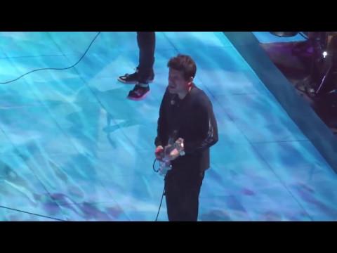John Mayer - Changing Sick Guitar Solo LIVE at The O2 ,London , Arena, UK - May 11, 2017