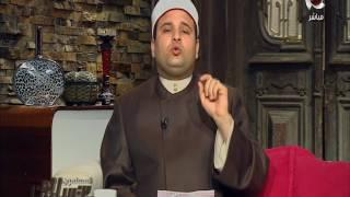 المسلمون يتساءلون - الشيخ حازم جلال وقصة حاتم الأصم مع طلب العلم فى زيادة الرزق