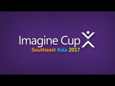 Microsoft Imagine Cup South East Asia 2017