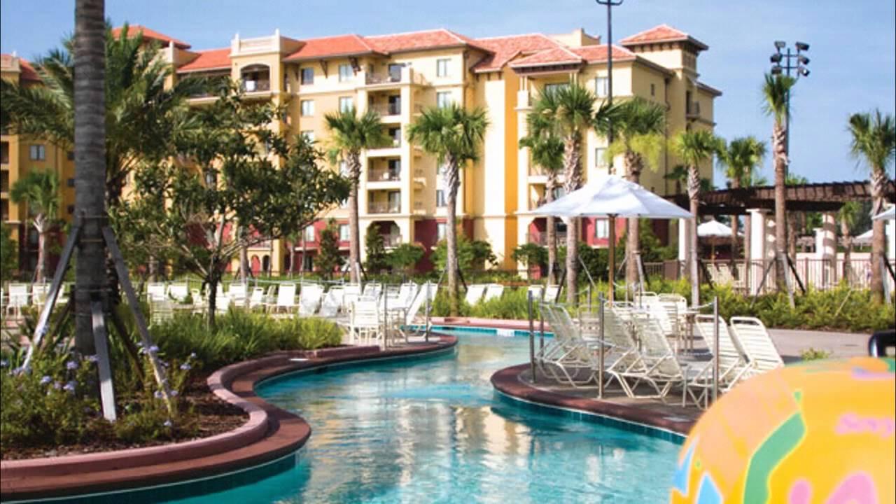 01520 Wyndham Florida Resort Rentals Bonnet Creek And Palm Aire Florida Rentals Youtube