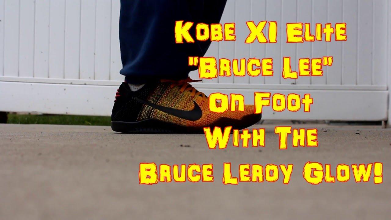 san francisco 8c012 fa4be Nike Kobe 11 Elite