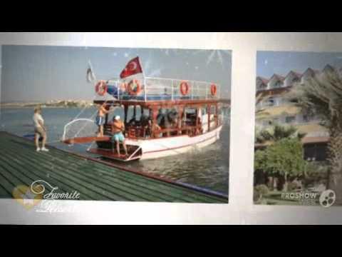 Halic Park Hotel - Turkey Ayval?k