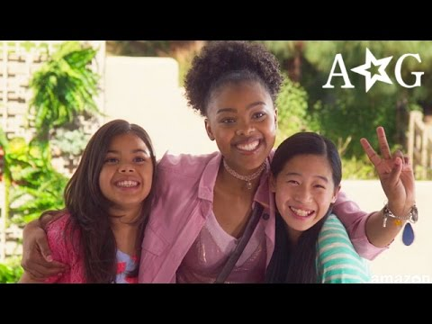 Summer Camp, Friends For Life | Z Yang | @American Girl