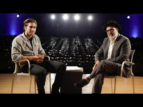 Jake Gyllenhaal & David Yazbek  Variety On Broadway