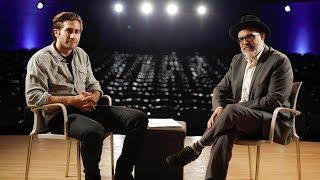 Jake Gyllenhaal & David Yazbek | Variety On Broadway