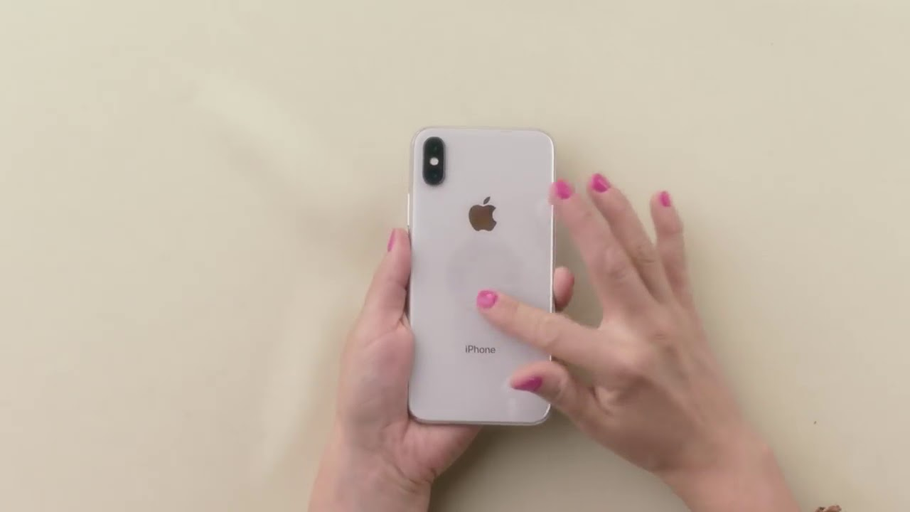 new arrival 91ffb bb5ff How to mount your PopSockets grip on an iPhone 8, 8+ or iPhone X