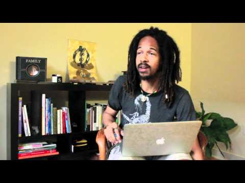 Dutty Bookman - The Motivation for Writing 'Tried & True' (August 2011)