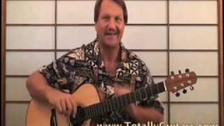 Learn Free Bird Lynyrd Skynyrd acoustic guitar lesson Preview Mp3