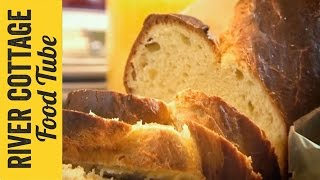 How To Make Brioche | Nonie Dwyer