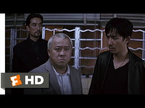 Infernal Affairs 19 Movie   The Bust Goes Bad 2002 HD