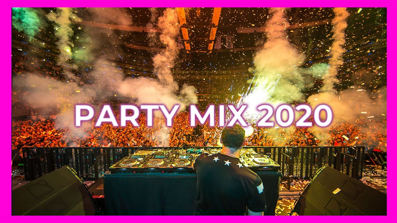 PARTY SUMMER MIX 2020 🔥