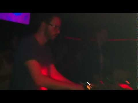 DANIEL BORTZ - Boyz2Men @ BAALSAAL,Hamburg