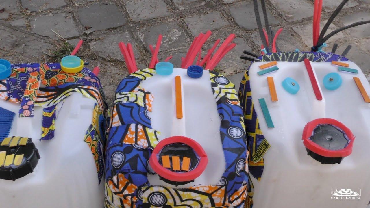7 jours à Nanterre, l'hebdo : un brin de Parade(s)