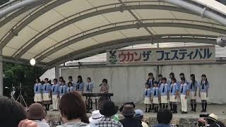 高梁少年少女合唱団.