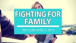 The 700 Club April 4 2019
