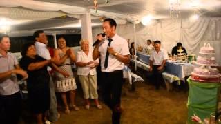 калмыцкая свадьба