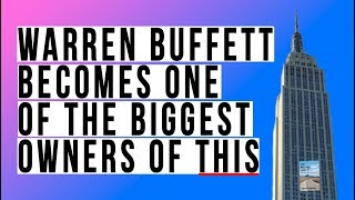 Warren Buffett Bought $100 Billion of THIS! Watch Me Reveal What Berkshire Hathaway Owns in 2018!