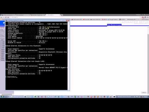 Come configurare emule doovi for Porte emule 0 50a