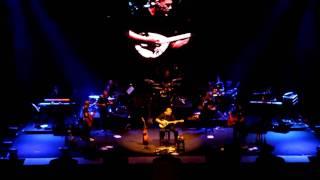 עיניים שלי - יהודה פוליקר, הופעה חיה בקיסריה, 19.6.2010