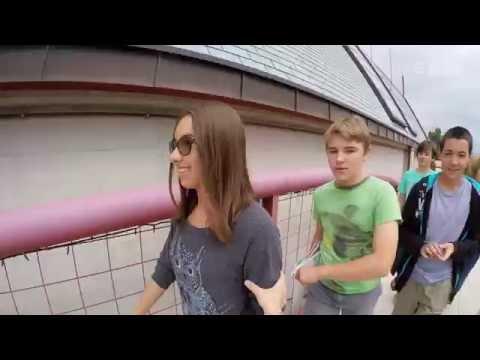Video van de school