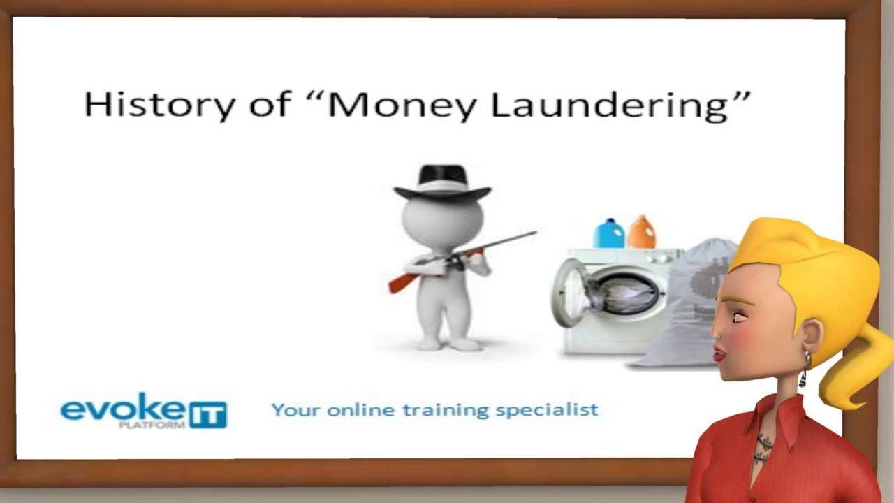 Anti-Money Laundering | FINRA.org