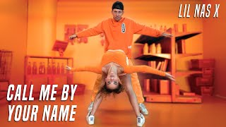 Call Me By Your Name Lil Nas X Sofie Dossi Matt Steffanina MP3