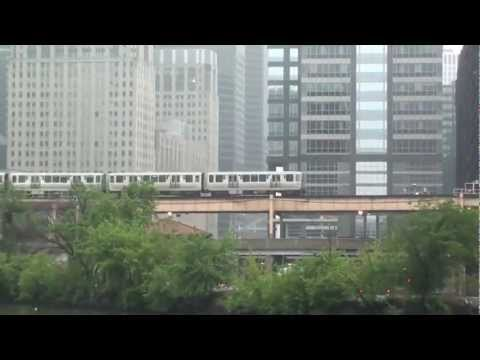 Chicago City Metro and Passenger Railways