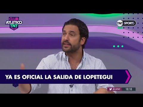 Santiago SOLARI será el DT interino del REAL MADRID