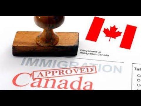 Canada Visitor Visa Process & Documentation