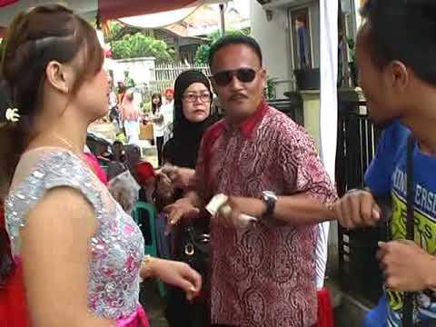 Suaranya Ampun DJ    Iyank   Bataraharja  Tanjung Baru
