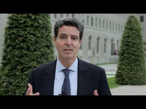 Intelligent Tech & Trade Initiative - ICC Brasil Chairman and ITTI Founder: Daniel Feffer