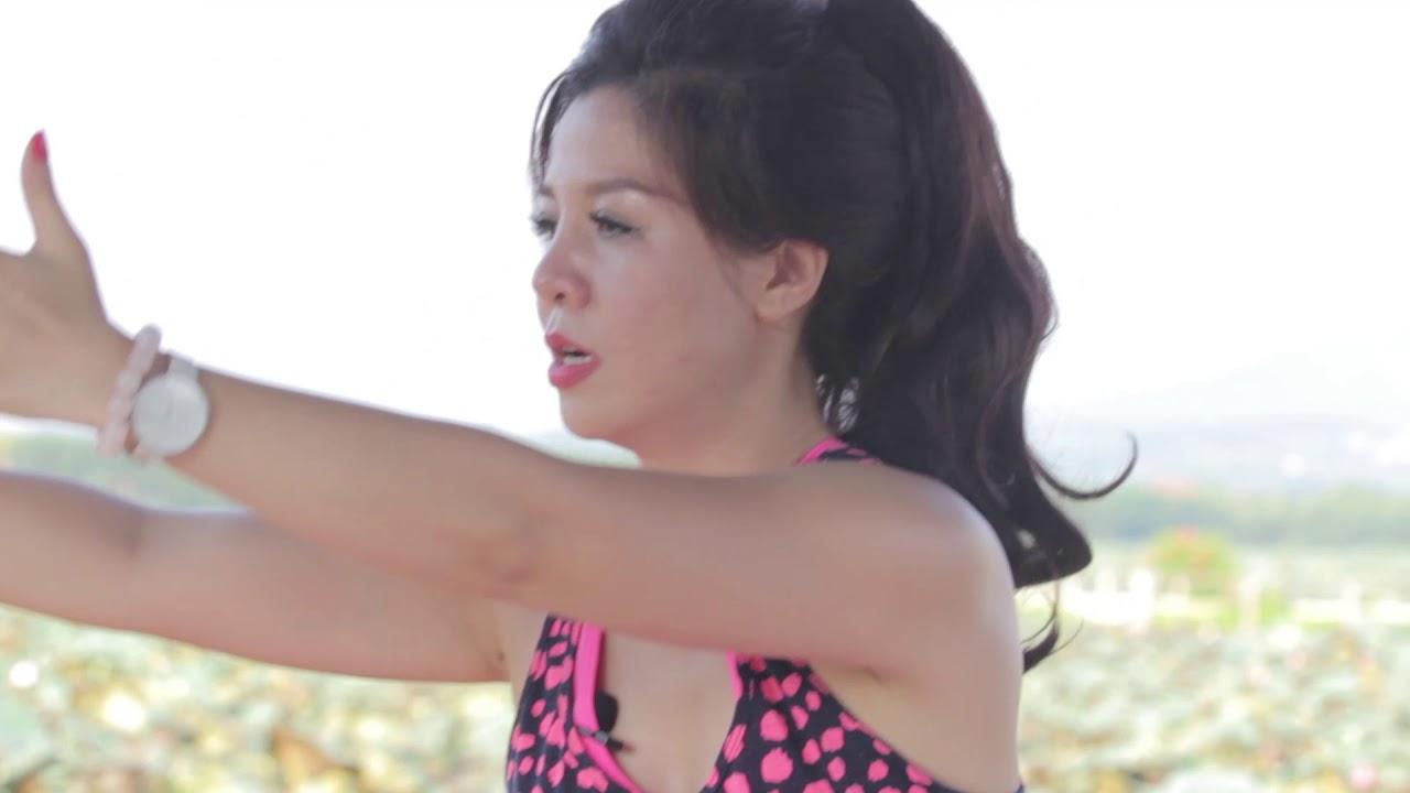 Yoga bà bầu – Bài tập chống đau nhức mỏi xương khớp cho mẹ bầu cùng Nguyễn Hiếu Yoga